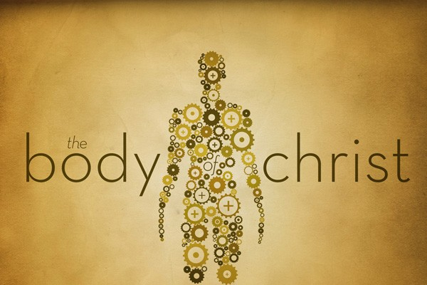 body of Christ featured image