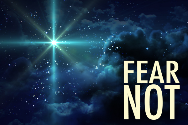 Fear Not 600x400