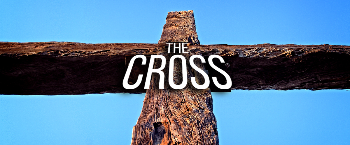 The Cross 1200x500