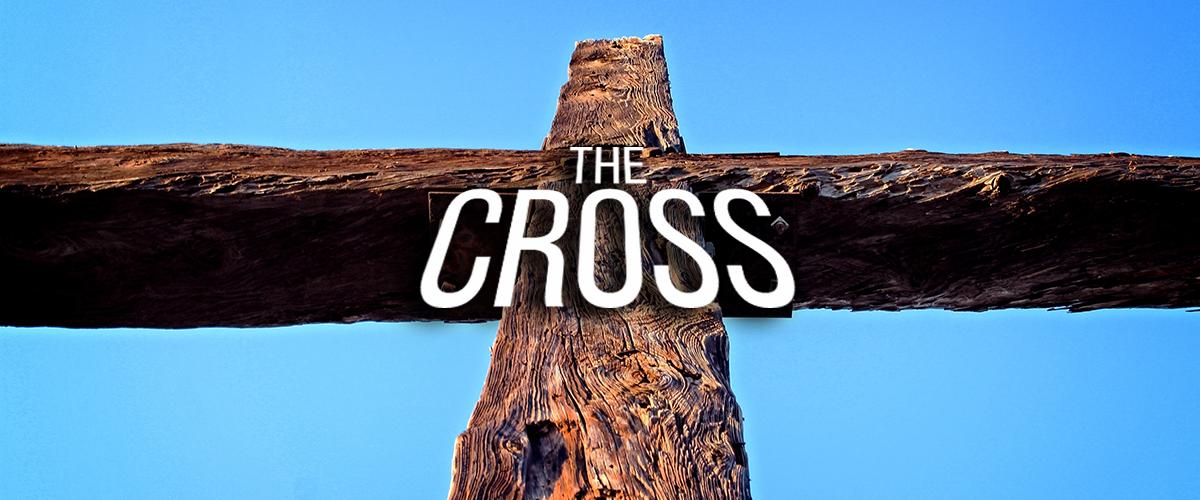 The Cross 1200x500