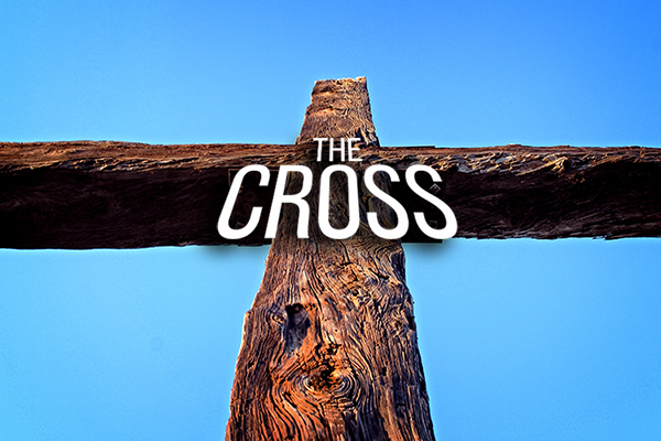 The Cross 600x400