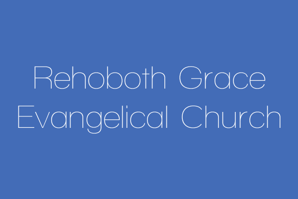 Rehoboth Grace Evangelical Church (Amharic)