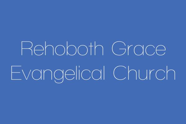 Rehoboth Grace Evangelical Church (Amharic)
